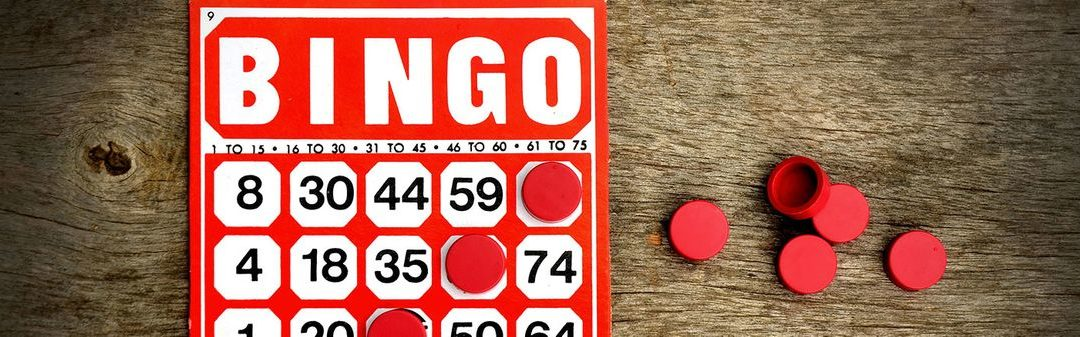 5 THINGS YOU DIDN'T KNOW ABOUT BINGO